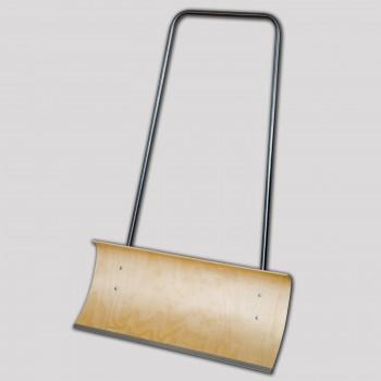 """Лопата с металлической ручкой 410х800 """"Бульдозер"""""""